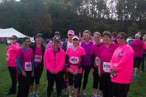 The Women's 5K