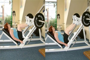 back pain relief at the gym chiropractor pa