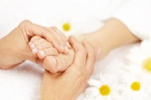 Swollen feet Bethlehem PA Chiropractor
